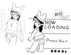 お絵かきチャットのおむれつさん作品 68